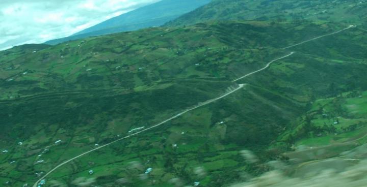 Carretera Bambamarca