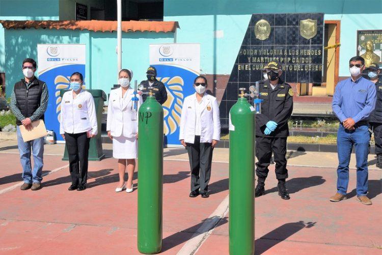 Gold-Fields-entrega-balones-de-oxígeno-a-la-Policía-Nacional-de-Cajamarca-750x500-1.jpg