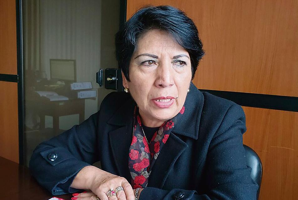 Angélica Bazán